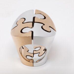 Anello Puzzle